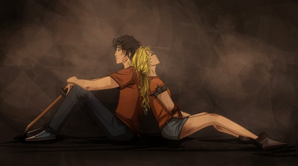 43 images about Percy Jackson on We Heart It | See more