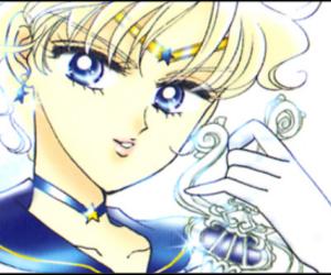 kawaii, sailor moon, and sailormoon image