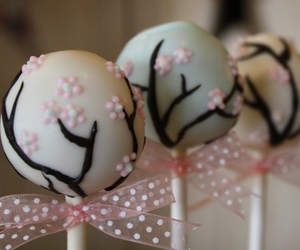 cake, pops, and sweets image
