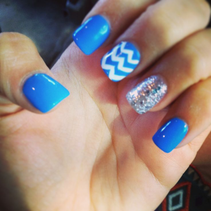 Pretty blue nail designs image collections nail art and nail pretty blue  nail designs images nail - Pretty Blue Nail Designs Gallery - Nail Art And Nail Design Ideas