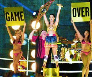 katy perry, roar, and performance image