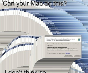 mac, funny, and lol image