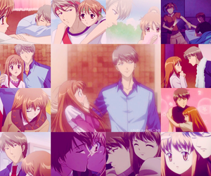 itazura na kiss, anime, and shoujo image