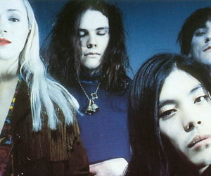 billy corgan, the smashing pumpkins, and james iha image