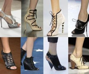 fashion, Hot, and shoes image