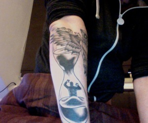 tattoo and a day to remember image