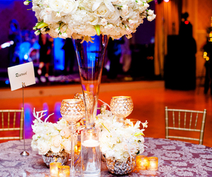 centerpiece, centerpieces, and flower image