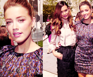 odette yustman, gorgeous girls, and amber heard image