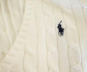 ralph, sweater, and cableknit image