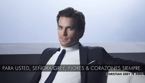 Image In Fifty Shades Of Grey Collection By Natalia