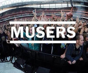 muser and muse image