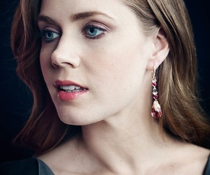 Amy Adams and eyes image