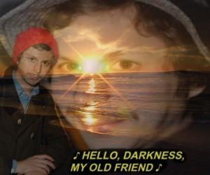 funny, pale, and micheal cera image
