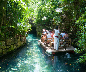 photography and xcaret image