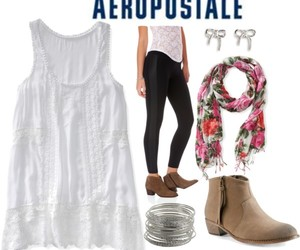 girly, ideas, and outfit image