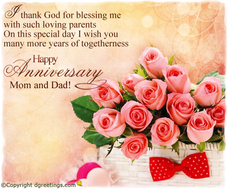 Parents Anniversary Card Shared By Mini On We Heart It