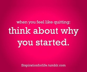 quotes, fitness, and inspiration image