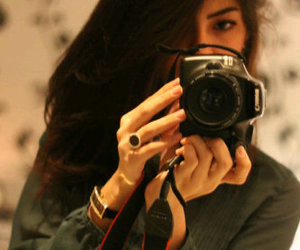 girl, photography, and smilr image