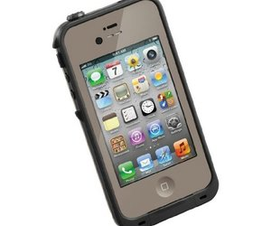 carrying, lifeproof, and case image