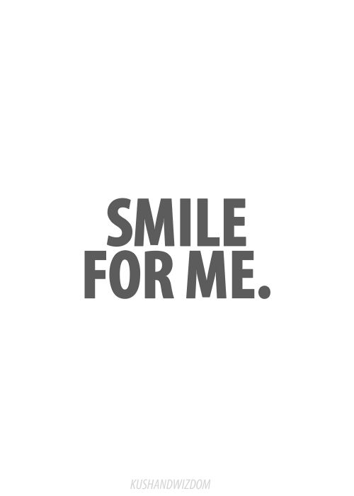 24 Images About Smile On We Heart It See More About Smile Quote