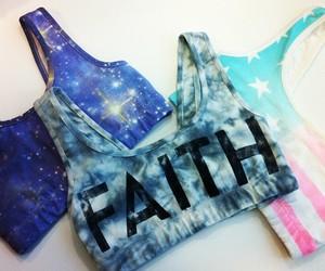fashion, cute, and faith image