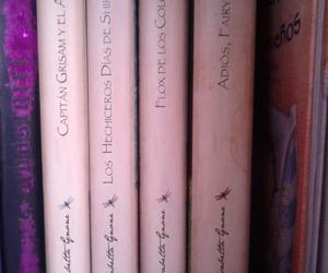 books and fairy oak image