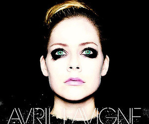 Avril Lavigne, Avril, and music image