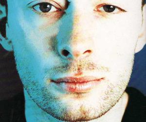 music, OMG, and radiohead image