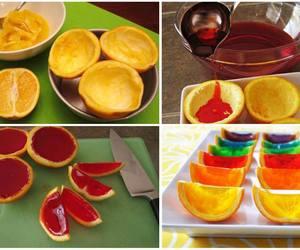 orange, ideas, and jelly image