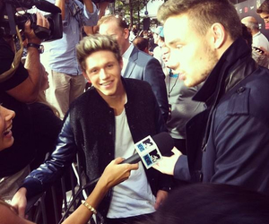 movie, premiere, and 1d image