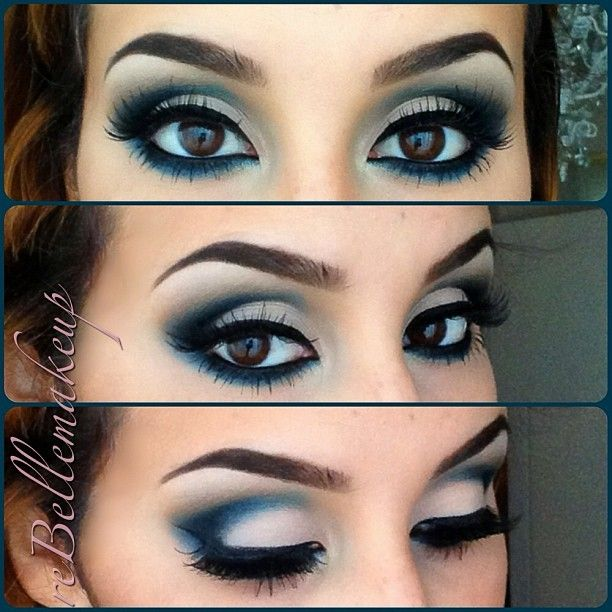 24 Images About Make Up On We Heart It See More Makeup And Eyes