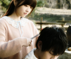 drama, park boyoung, and korean image