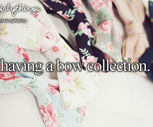 bows and just girly things image