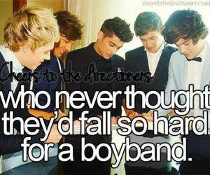 one direction, quote, and 1d image