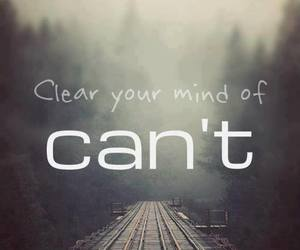 quotes, mind, and clear image