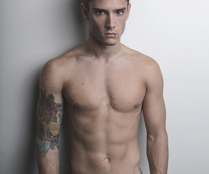 boy, model, and sexy image