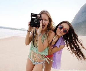 beach, cool, and picture image
