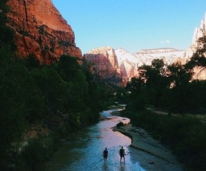 life, beautiful, and outdoors image