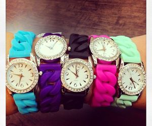 accessories, jewelry, and watches image