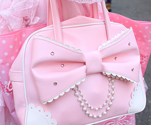 pink, girly, and pastel image
