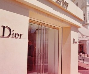 beautiful, black, and dior image