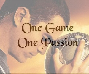 football, passion, and game image