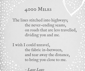 Lang Leav, love, and poetry image
