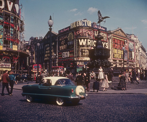 london and 60s image