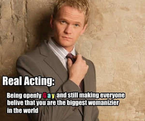 neil patrick harris and gay image
