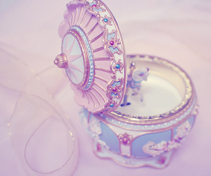 cute, pink, and Dream image