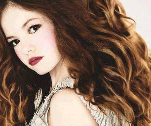 renesmee, adorable, and awesome image