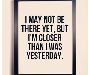 quote, life, and closer image