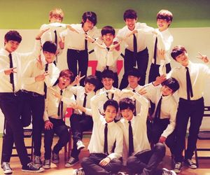 Seventeen, kpop, and hansol image