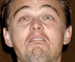 leonaro dicaprio and lol image